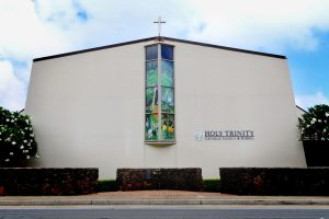 Holy Trinity Church, Oahu