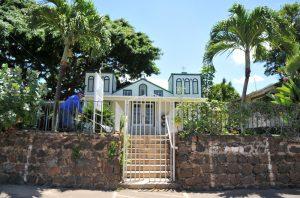 St. Rita Parish, Nanakuli, Oahu